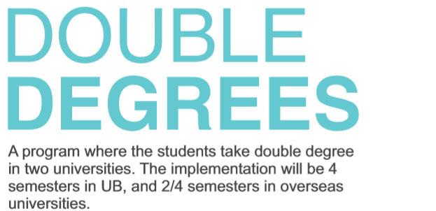 double-degrees